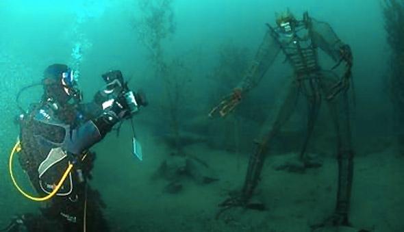 Site rencontre plongeur