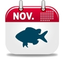 Où plonger en Novembre ?
