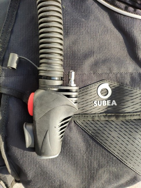 inflateur scd500