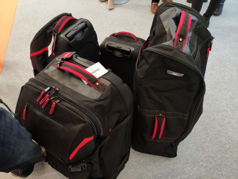 bagages beuchat
