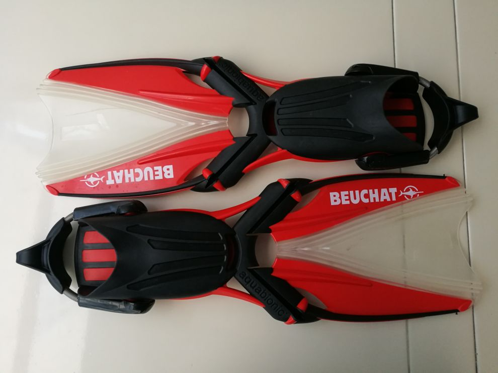 Beuchat Aquabionic