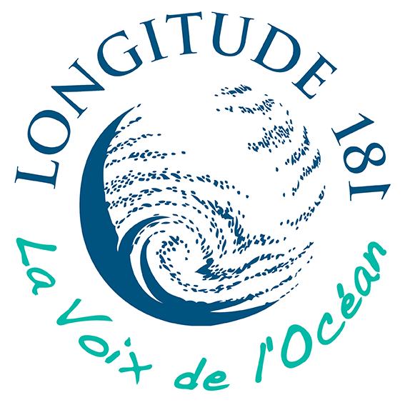 Logo Longitude 181