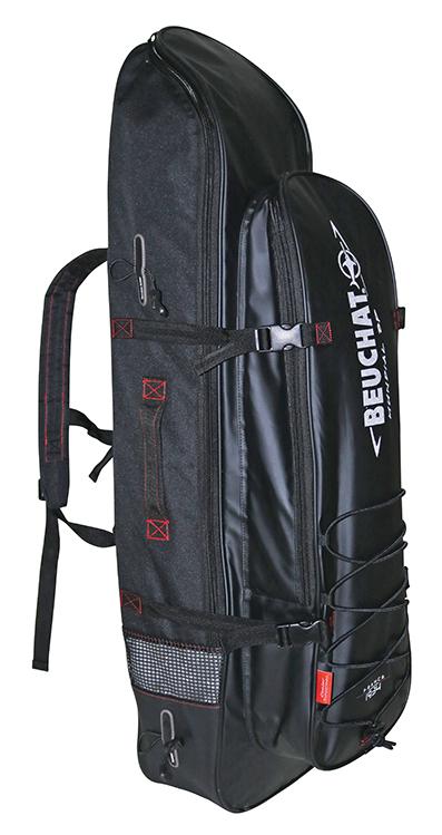 Mundial Backpack 2