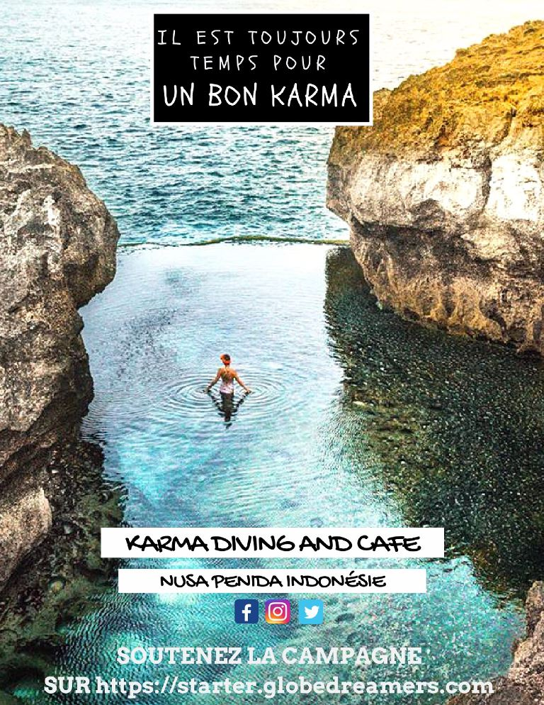 Affiche karma