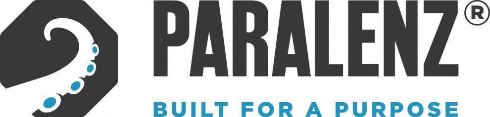 Logo Paralenz