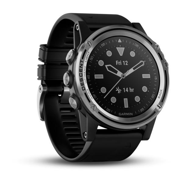 Descent MK1 montre