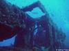 Dentvu à travers le sous marin le Rubis