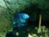 Cenote Dos Ojos & Chac-Mool Cenote