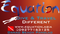 Equation Dive & Travel